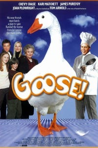 Goose! as Kenneth Donnelly