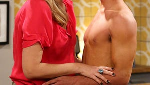 First Look: Tyler Posey Bares All on The Exes