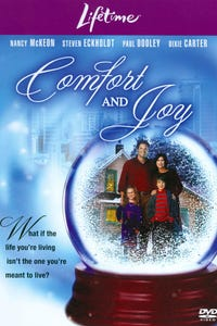 Comfort and Joy as Jane Berry