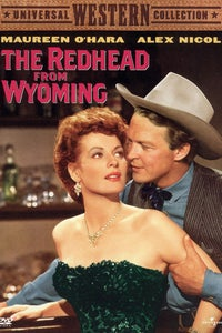 The Redhead From Wyoming as Sandy