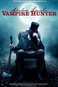 Abraham Lincoln: Vampire Hunter as William Johnson