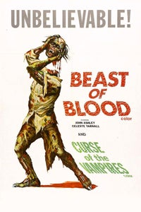 Beast of the Dead as Myra J. Russell