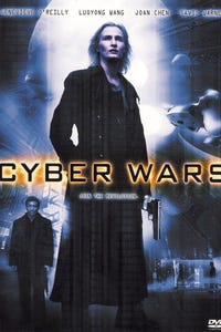 Cyber Wars as Joseph Lau