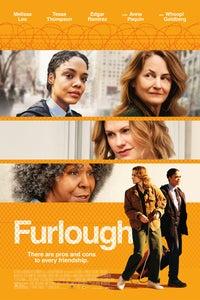 Furlough as Mrs. Stevens