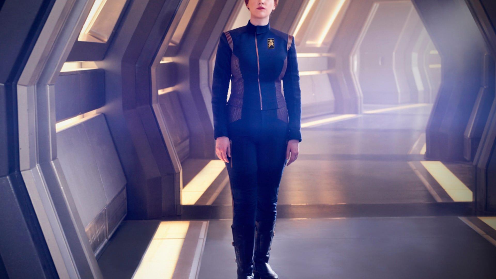Mary Wiseman, Star Trek: Discovery