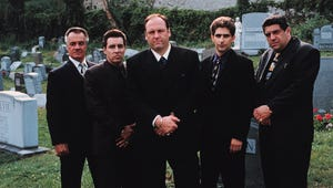 A Sopranos Prequel Movie Is in the Works