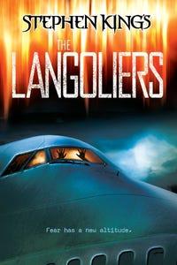 Stephen King's 'The Langoliers' as Laurel Stevenson