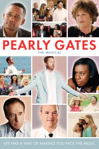 Pearly Gates as Corrie
