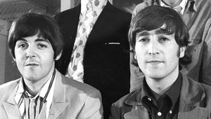 NBC Developing Beatles Event Series
