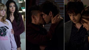 The 25 Best Ships Ever on Freeform