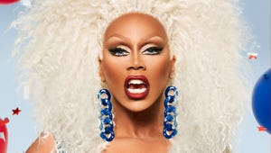 Get Your First Look at RuPaul's Secret Celebrity Drag Race