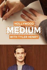 Hollywood Medium With Tyler Henry