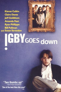 Igby Goes Down as Igby