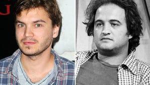 Emile Hirsch to Play John Belushi in New Indie Biopic