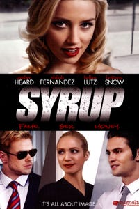 Syrup as Scat
