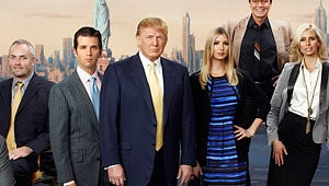 On Set with the Craziest Celebrity Apprentice Cast Yet