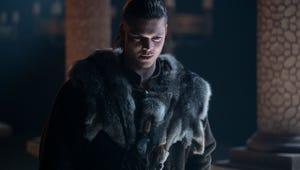 Vikings' Alex Høgh Teases 'Massive' Season 6A Finale Battle and Ivar's Quest for Redemption