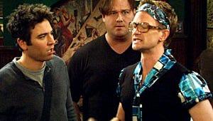Tonight's TV Hot List: Monday, Dec. 8, 2008