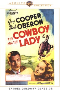 The Cowboy and the Lady as Stretch Willoughby