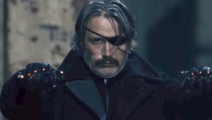 Mads Mikkelsen Is a Mad Assassin in Netflix's Polar Trailer