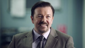 Netflix Will Stream Ricky Gervais' The Office Spin-Off Film