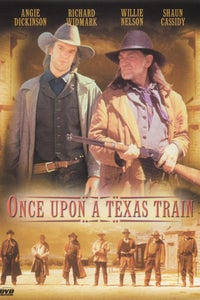 Once upon a Texas Train as The Govenor