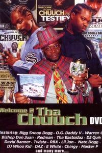 Welcome 2 Tha Chuuch