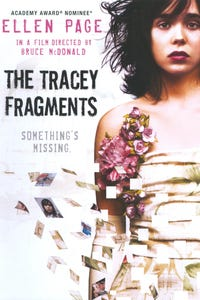 The Tracey Fragments as Tracey Berkowitz