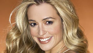 So You Think Cat Deeley Can Host a New Year's Eve Bash?