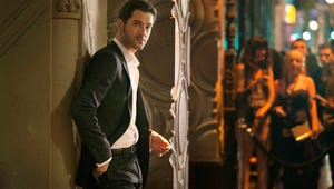 Why You Should Give Lucifer a Chance