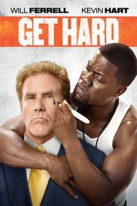 Get Hard as Darnell