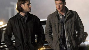 Supernatural's Jeremy Carver on Demon Dean and Whether Death Still Means Anything