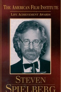 AFI Lifetime Achievement Awards: Steven Spielberg