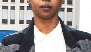 Lauryn Hill Sentenced to Three Months in Jail