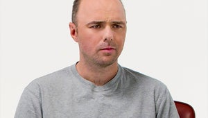 Exclusive: Science Channel's Slate Includes First Scripted Project and New Karl Pilkington Show