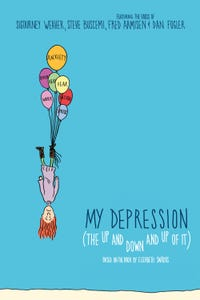 """My Depression: The Up and Down and Up of It as """"Suicidal Thoughts"""""""