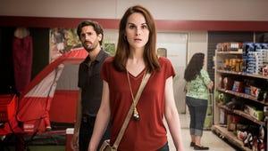 TNT Renews Good Behavior, Casts Dakota Fanning in The Alienist