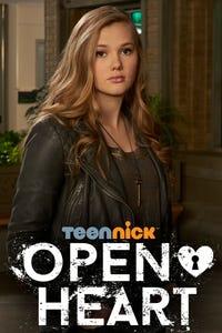 Open Heart as Dr. London Blake