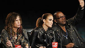 Ratings: American Idol Holds Steady in Demo