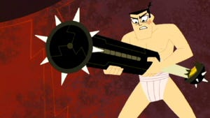 Samurai Jack, Season 2 Episode 3 image