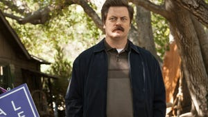 Nick Offerman Is Coming to FX to Make All Your Dreams Come True