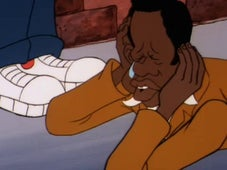 Fat Albert and the Cosby Kids, Season 8 Episode 48 image