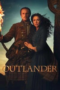 "Outlander as Frank Randall/Jonathan ""Black Jack"" Randall"