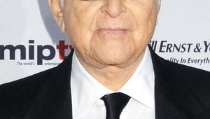 The Biz: Norman Lear Shares His Life Lessons