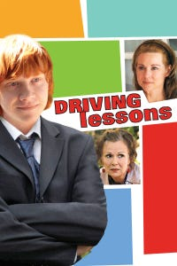 Driving Lessons as Sarah