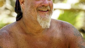 Survivor's Paul Reveals What We Didn't See in the Challenge