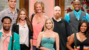 Meet the Big Brother 13 Houseguests