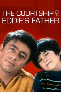 The Courtship of Eddie's Father as Hollywood Agent