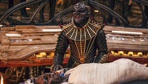 Star Trek: Discovery —Your Ultimate Guide to the Klingons