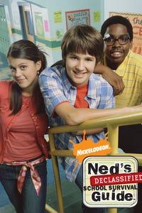 Ned's Declassified School Survival Guide as Jennifer Ann `Moze' Mosley